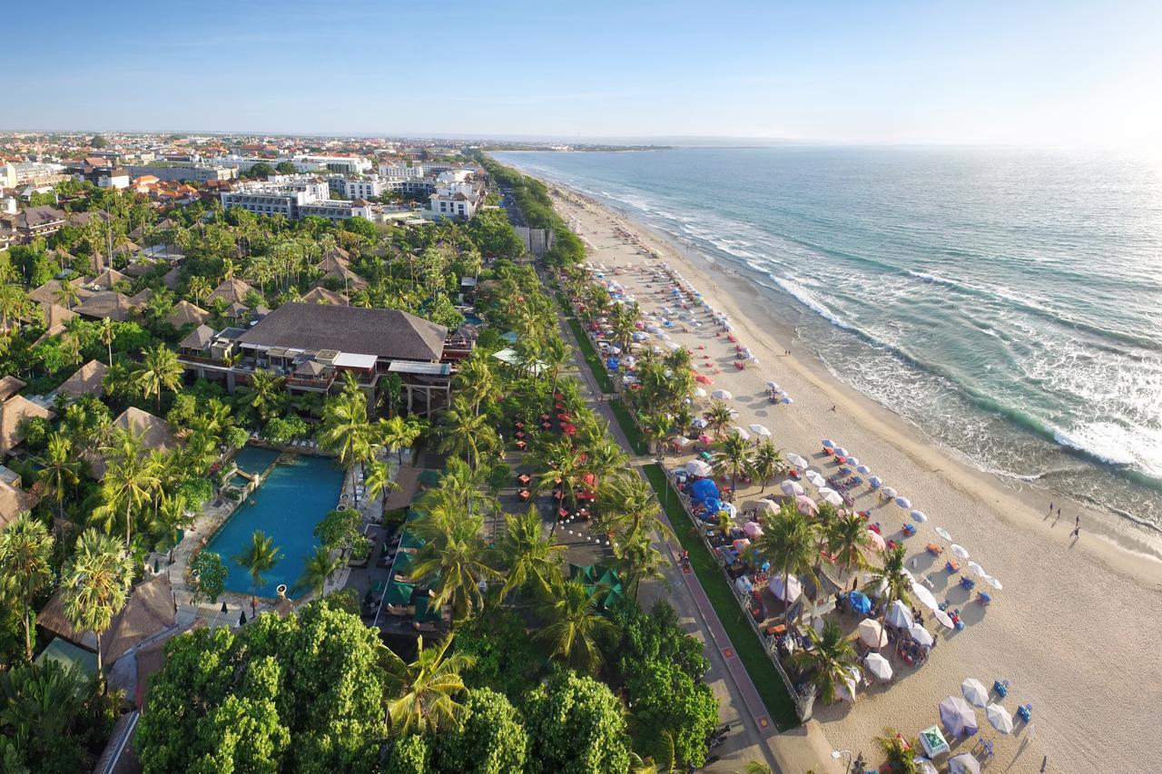 Legian Beach Hotel Aqua Travel Group